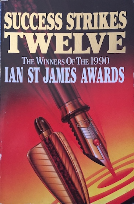 Ian St James Awards Winners